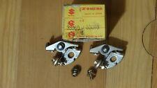 d'ORIGINE SUZUKI 2 x allumage contact,RUPTEUR / Disjoncteur Centre GT 380
