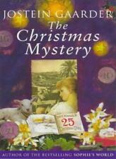 The Christmas Mystery,Jostein Gaarder- 9780753805206