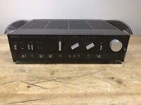 Technics SU-V9 Stereo Integrated DC Amplifier Class A Audiophile Hifi Separates