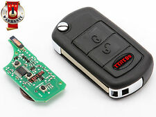 LAND ROVER RANGE ROVER RANGE ROVER SPORT DISCOVERY  CLE ID46 TELECOMMANDE 433Mhz