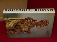 """[ZODIAQUE ART ROMAN] ROUERGUE ROMAN Collection  """"La Nuit des Temps"""".-17 1974 2e"""