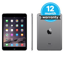 Apple iPad Mini 2 32GB, Wi-Fi + 4G (Unlocked), 7.9in - Space Grey
