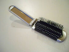 200 x Fold and Mirror Brush, Unisex, ideal for handbag or pocket free pack -post