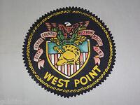VINTAGE BSA BOY SCOUT PATCH 1960S WEST POINT