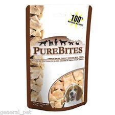 PureBites® Freeze Dried Turkey Breast Dog Treat 1.16oz / 33g