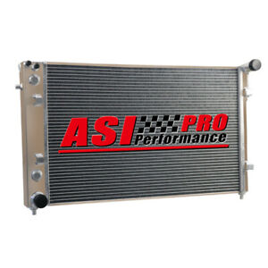 3ROW Aluminum Radiator fit 02-04 Holden Commodore VY SS 5.7L GEN 3 V8 LS1 AT/MT