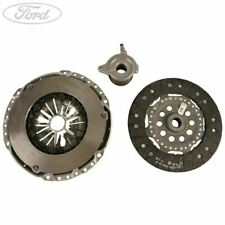 Genuine Ford Focus RS MK2 3 Piece Clutch Kit inc Bearing - Focus ST225 Upgrade