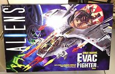 ALIENS SPACE MARINE EVAC FIGHTER VEHICLE NIB KENNER 1992 Action Figure Toy
