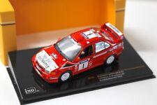 1:43 IXO Mitsubishi Lancer Evo 6 - 3rd Rally Australia NEW bei PREMIUM-MODELCARS