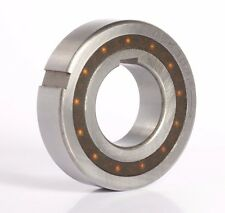CSK30PP 30mm Sprag Clutch One Way Bearing Internal & External Keyways 30x62x16mm