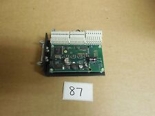 UNKNOWN BRAND NAME CIRCUIT BOARD CARD CMO5-D CM05-D