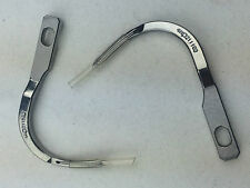 Genuine Pegasus chaînette Looper 211168 pour machines à coudre industrielles partie