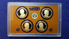 2014 S PRESIDENTIAL DOLLAR PROOF SET    NO BOX OR COA