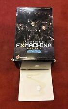 Appleseed Saga Ex Machina Snap Kits Landmate Set Manuel Aeacus