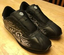 Mens Dyse One Black & White West Coast Certified Shoes AD9E039A-10 Size 12