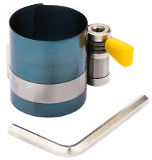 Draper 40mm - 75mm Capacity Piston Ring Compressor 232-0 26662