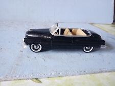 Solido Buick Cabriolet  sans   Bte