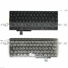 "Clavier MacBook Pro 17"" Unibody  Apple A1297 NEUF 2009 - 2012 Francais"