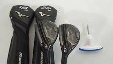 LEFTY Mizuno Golf CLK Hybrid #3/#4 Speeder Evolution HB 75 Graphite Regular Flex
