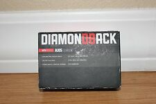 DIAMONDBACK MTN PEDALS AXIS CLIPLESS BRAND NEW IN BOX