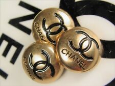 CHANEL Buttons (price for 1 button)