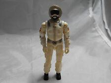 G.I. Joe, figura de acción de fuerza blanco hacia fuera V1 desde 2000