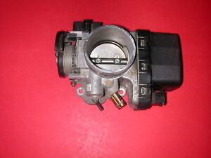 Saab 9-3 2.0L 2000-2003 Saab 9-5 1999-2003 2.3L Throttle Body 9188186