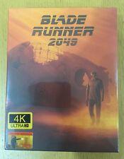 Blade Runner 2049 Filmarena FAC E3 4K / 3D / 2D Steelbook New & Sealed