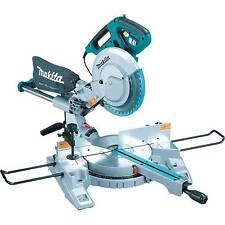 Makita LS1018 10-Inch 13.0 Amp Ball Bearing Dual-Bevel Slide Compound Miter Saw