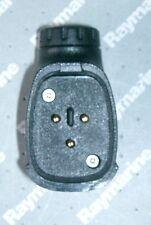 Autohelm 3 Pin Enchufe D236 ST1000 ST2000 timón