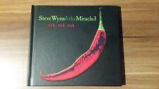 Steve Wynn & The Miracle 3-Tick Tick Tick (2005) (Blu) dp0380