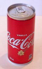 Coca Cola Vanilla Coke 200ml Mini Can