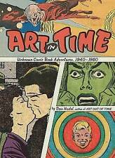 Art in Time-ExLibrary