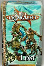 Hell Dorado Lost Starter Set NIB