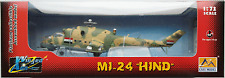 "Easy Model - Mi-24 ""HIND"" Helicopter / Hubschrauber Air Force Irak 1:72 Neu/OVP"