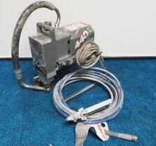 TITAN EPIC 440HP Airless Piston Pump Paint Sprayer W/ Hose & Gun