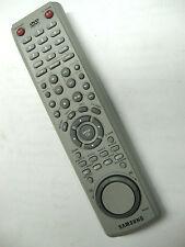 Samsung 00025A Remote Control - player TV DVD HD841 XAA DVD HD747 DVD HD941