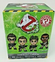 FUNKO GHOSTBUSTERS 35th Anniversary Mystery Minis, New Sealed Box Free Shipping
