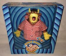 A BIT OF BULLY JUMBO COLOUR Fridge Magnet RETRO TV NOSTALGIA BULLSEYE