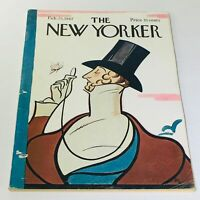 The New Yorker: February 25 1967 Full Magazine/Theme Cover Rea Irvin