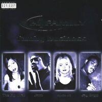 2-4 Family Family business (1999) [CD]