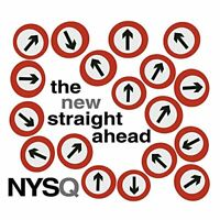 New York Standards Quartet - The New Straight Ahead [CD]