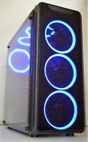 VR Ready GAMING PC i5 QUAD 1TB HDD 8GB DDR3 3 GB GDDR5 GTX 1060 WINDOWS 10 WIFI