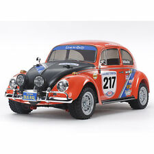 TAMIYA RC 58650 Volkswagen Beetle Rally - MF-01X 1:10 Assembly Kit