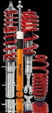 70 AV 18/55 V-MAXX COILOVER KIT si adatta AUDI a3 Sportback 4x4 1.8 TFSI 2.0t 2.0td 04 >