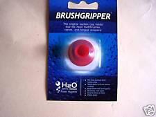 Tooth brush/ razor holder