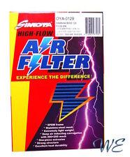 Power High-Flow Air Filter for Yamaha Zuma 125/Zuma125/BW'S Fi 125/BWS125 08-15
