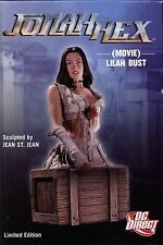 JONAH HEX MOVIE LILAH BUST MINT DC Direct