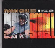 MARDI GRAS.BB - supersmell CD