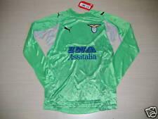 Lazio Camiseta Portero GK Jersey Trikot 08 M verde /30